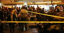 3 killed in suicide attack on Iraqi restaurant