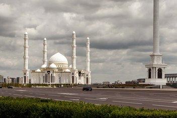 İslam şehirlerinde devriâlem