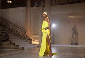 Stephane Rolland Haute Couture İlkbahar/Yaz 2019