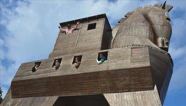 UNESCO Troya için dönüm noktası oldu