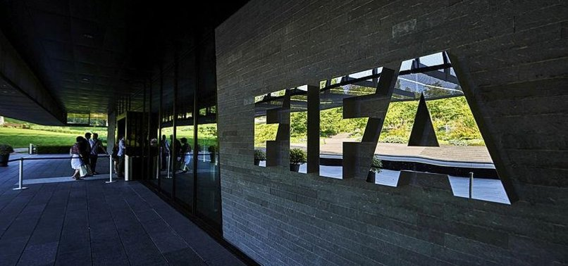 UEFA GROUP RAISES DOUBTS ON $25 BILLION FIFA DEAL