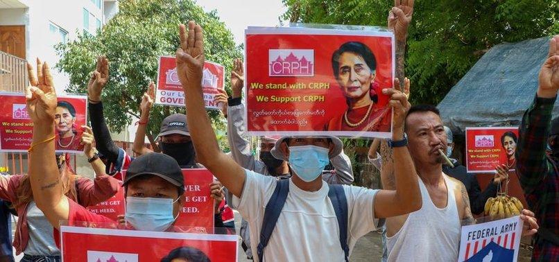 Myanmar rebel group to investigate alleged massacre of civilians