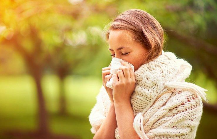Kışın bağışıklığı güçlendirmek için bunları yapın!