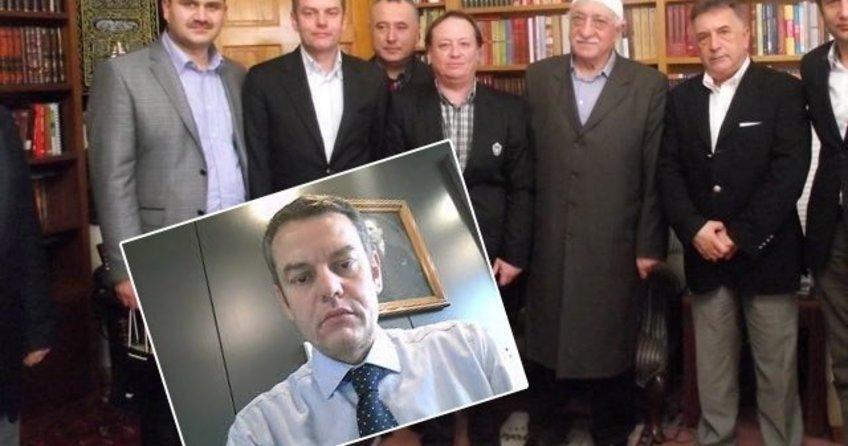 Barbaros Muratoğlu'nun yakalandığı iddia edildi