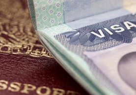 Adalet Bakanı'ndan canlı yayında vize krizi açıklaması