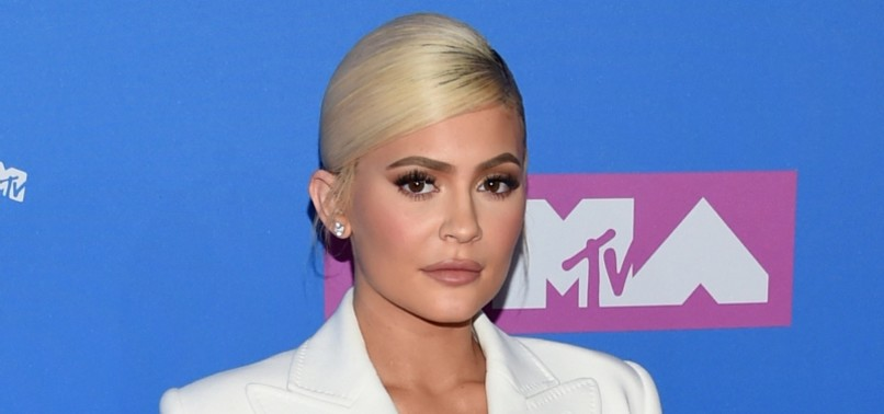 KYLIE JENNER NAMED YOUNGEST SELF-MADE BILLIONAIRE