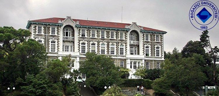 Boğaziçi Üniversitesi Aralık ayı etkinlik takvimi
