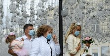Russia reports more than 5,000 new coronavirus cases