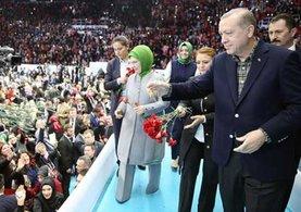 Cumhurbaşkanı Erdoğan: Kadına şiddet insanlık suçu