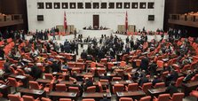 Turkish parliament to convene for extraordinary session