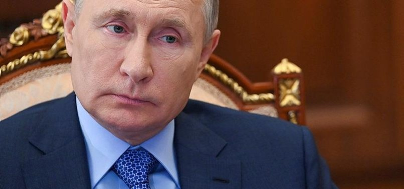 RUSSIA READY TO DISCUSS ADDITIONAL ACTION ON GAS MARKET: PUTIN