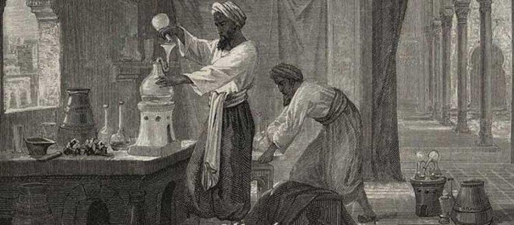 Bilime yön veren Müslüman alim; Cabir bin Eflah