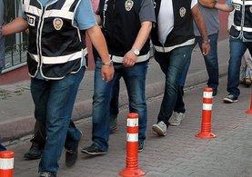 Malatya merkezli operasyon: Gözaltılar var...