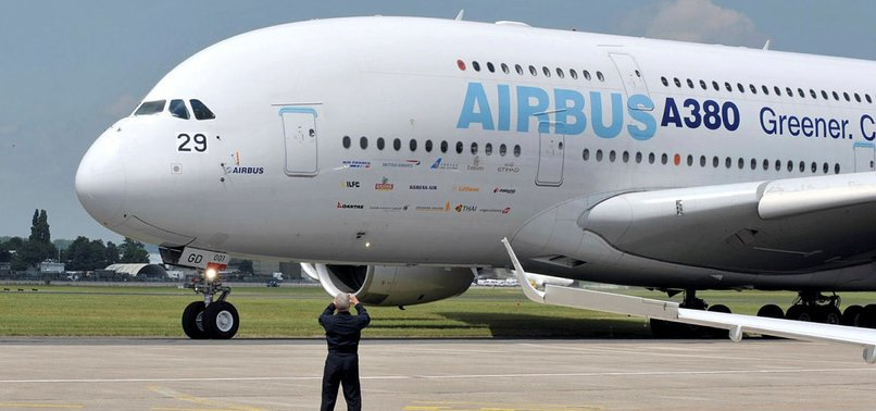 AIRBUS TO STOP MAKING STRUGGLING A380 SUPERJUMBO IN 2021