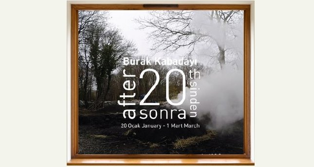 20'sinden Sonra