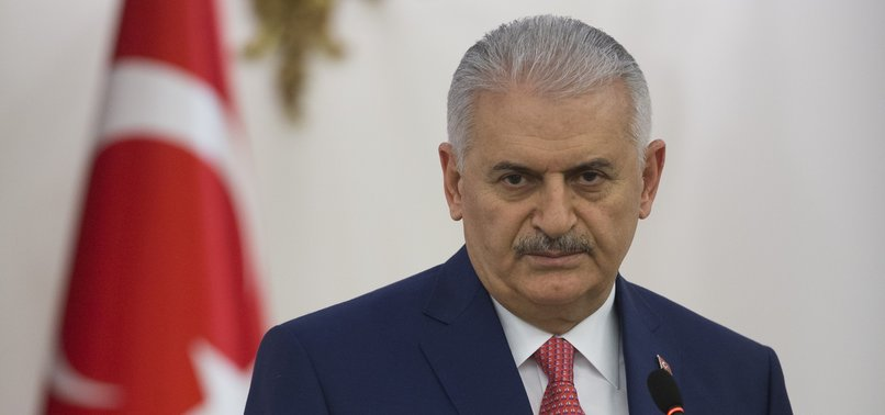 GEOPOLITICAL ISSUES AFFECTED DECISION FOR SNAP ELECTIONS, PM YILDIRIM SAYS