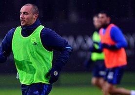Mehmet Ekici: Fenerbahçe ile anlaştım