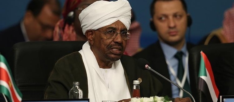 Arap Baharı'nı Sudan'da canlandırmak isteyenler var