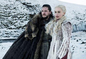 Game of Thrones'un bir ay sürecek 10. yıl kutlamaları başlıyor