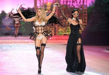 Rihannadan Victorias Secreta büyük tepki!