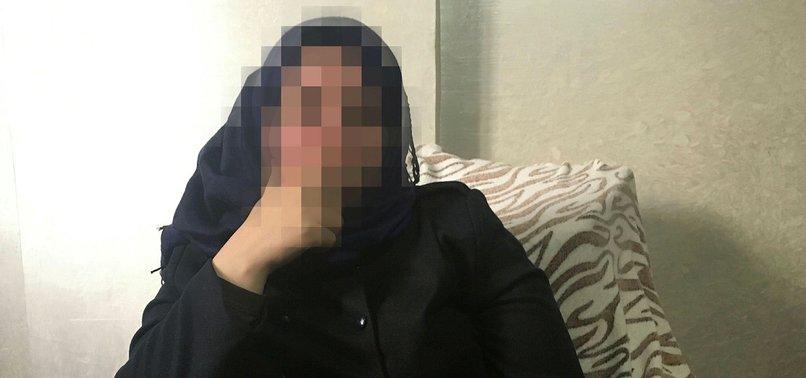 FEMALE SURVIVORS OF ASSADS PRISONS SPEAK OUT