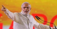 Pakistan refuses permission for Modi to fly across its airspace