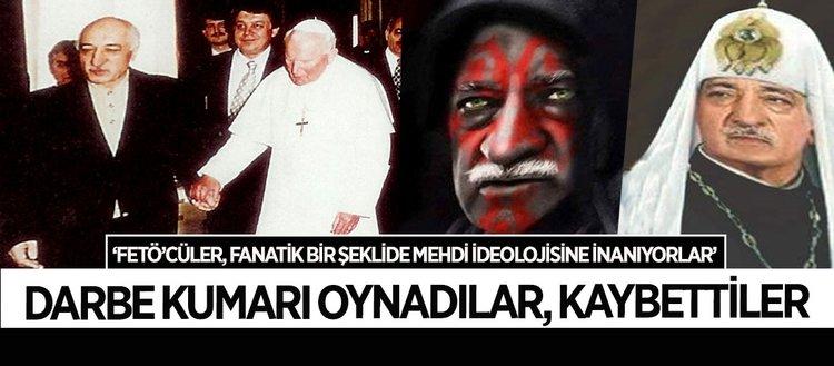 Tarihçi Halil Berktay'dan darbe değerlendirmesi