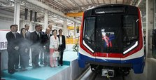 Turkish firm to make country's first metro car export