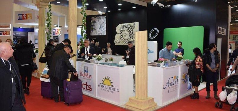 MEGA-TOURISM EXPO EMITT STARTS IN ISTANBUL