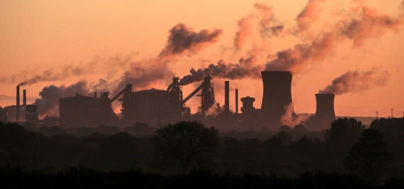 GERMANY PERSISTENTLY VIOLATES EU LIMITS ON AIR POLLUTION - TOP COURT