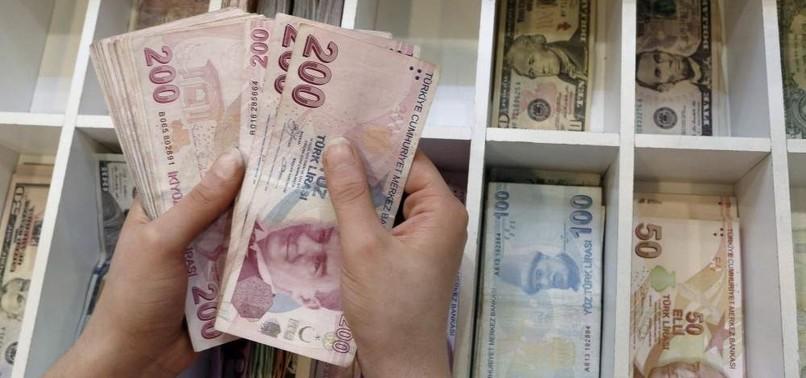 TURKEYS CURRENT ACCOUNT POSTS $518M DEFICIT IN NOVEMBER