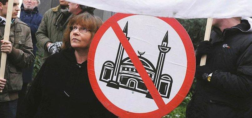 ALARMING RISE IN PREJUDICE AGAINST MUSLIMS IN GERMANY