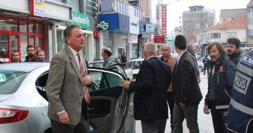 CHP'li Hüsnü Bozkurt'a soğuk duş!