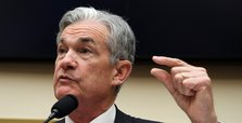Tariffs already hurting US businesses, Fed chief Powell says