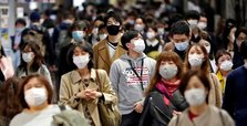 Tokyo confirms record number of new coronavirus cases