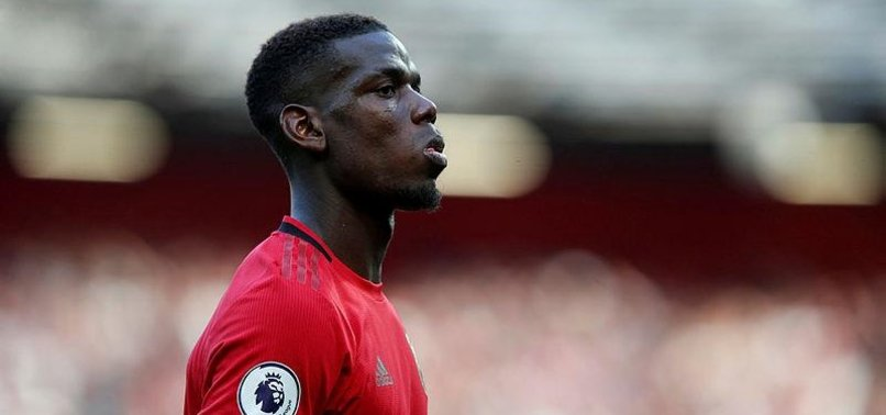 RACIST ABUSE ONLY MAKES ME STRONGER SAYS POGBA