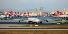 Turkish Airlines breaks daily passenger record