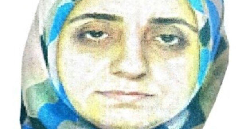MİT tırlarının Abisinin eşi FETÖ'den tutuklandı