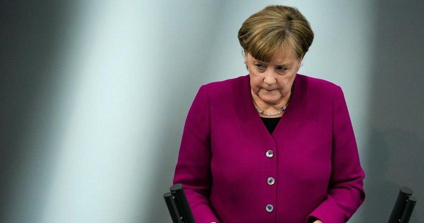Merkel: Sığınmacı anlaşmasını her zaman savunacağım