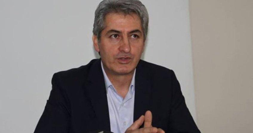 HDP'li Lezgin Botan'a 40 yıl hapis istemi