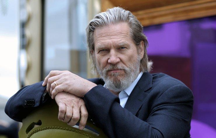 """""""Altın Küre: Jeff Bridges'a Yaşam Boyu Başarı Ödülü"""" haberi için..."""