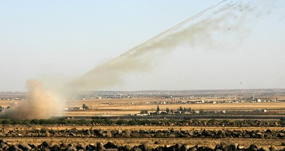 p13 Daesh terrorists have been killed, 107 positions have been shelled as part of Operation Euphrates Shield in northern Syria, the Turkish military said on Tuesday./p  pAccording to a statement...