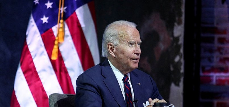 BIDEN WINS GEORGIA AFTER RECOUNT, NUMBERS DONT LIE -GA. ELECTION OFFICIAL