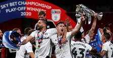 Fulham back in PL after playoff final win over Brentford