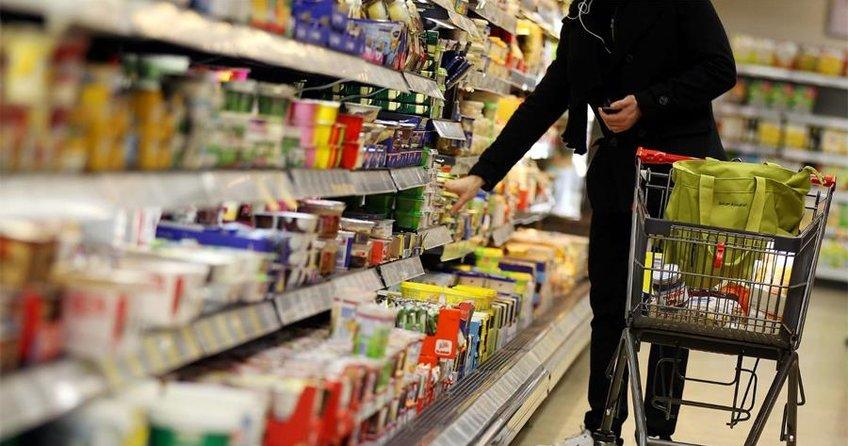 Almanya'da yıllık enflasyon ekimde yüzde 1,6 arttı