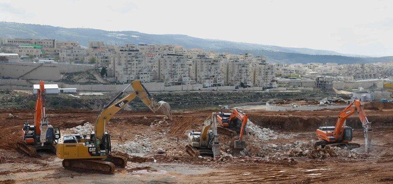 ISRAELI OCCUPATION COSTS PALESTINIAN ECONOMY $2.5 BN A YEAR: UN