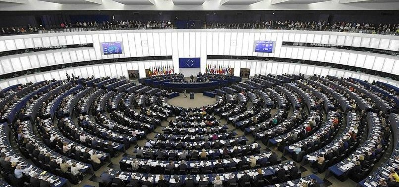 EP CALLS FOR FINANCIAL POLICE FORCE, INTELLIGENCE UNIT