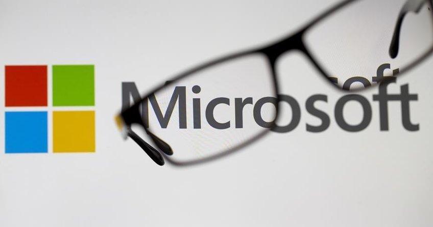Microsoft net karını ve gelirini artırdı