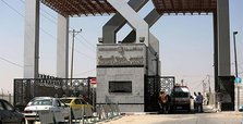 Egypt opens Rafah crossing with Gaza for 3 days