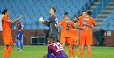 Medipol Başakşehir get first Super Lig win